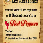 affiche peppers