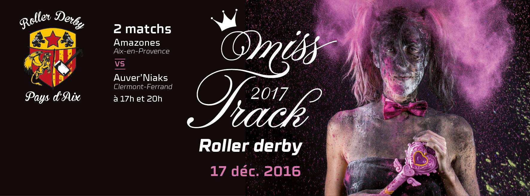 Miss Track 2017