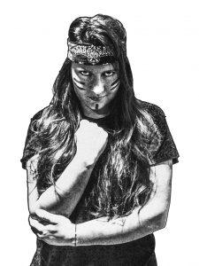 Portrait Meluissa