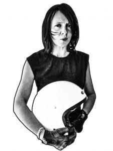 Portrait Poutrelle