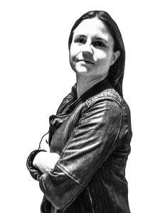 Portrait Roulita Unchained