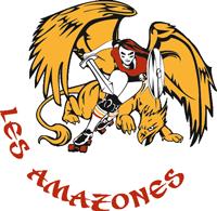 Logo amazones 2016-2017